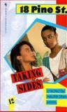 Taking Sides, Stacie Johnson, 0553565648