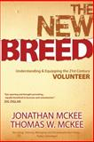 The New Breed, Jonathan McKee and Thomas W. McKee, 0764435647