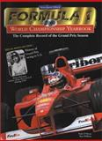 Formula 1 2001 World Championship Yearbook 9780896585645