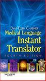 Medical Language Instant Translator, Chabner, Davi-Ellen, 1437705642