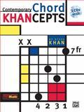 Contemporary Chord Khancepts, Steve Khan, 1576235645