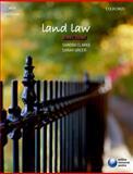 Land Law Directions, Clarke, Sandra and Greer, Sarah, 0199685649