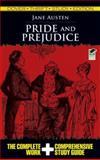 Pride and Prejudice, Jane Austen, 0486475646