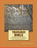 Yahuah Bible, Daniel Merrick, 1495425649