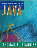 Data Structures in Java, Standish, Thomas A., 020130564X