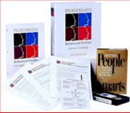 People Smarts, Behavioral Profiles : Trainer's Package, Alessandra, Tony, 0883905647