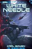 White Needle, Carl Bowen, 1434265641