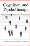 Cognition and Psychotherapy, , 1468475649