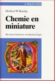 Chemie en Miniature, Roesky, 352729564X