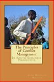The Principles of Conflict Management, John Maluth, 1489565647