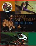 Sports and Fitness Nutrition (with InfoTrac), Wildman, Robert E. C. and Miller, Barry S., 0534575641