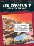 Led Zeppelin Classic V - Houses of the Holy, Led Zeppelin, 076920564X