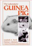 The Laboratory Guinea Pig, Terril-Robb, Lizabeth and Clemons, Donna, 0849325641