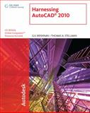 Harnessing AutoCAD 2010, Krishnan, G. V. and Stellman, Thomas A., 1439055645