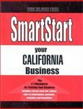 SmartStart Your California Business, PSI Research Staff, 1555715648