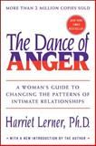 The Dance of Anger, Harriet G. Lerner, 006091565X