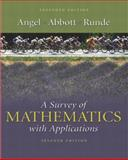 A Survey of Mathematics with Applications 9780321205650