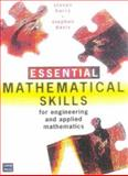 Mathematical Skills : For Engineering, Science and Applied Mathematics, Barry, Steven and Davis, Stephen, 0868405655