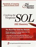 Cracking the Virginia SOL EOC Chemistry, Paul Foglino, 0375755659