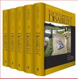 Encyclopedia of Disability, , 0761925651