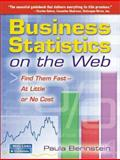 Business Statistics on the Web, Paula Berinstein, 091096565X