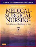 Clinical Decision-Making Study Guide for Medical-Surgical Nursing - Revised Reprint 7th Edition