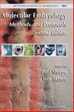 Molecular Embryology : Methods and Protocols, , 1617375659
