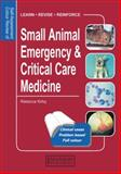 Small Animal Emergency and Critical Care Medicine, Kirby, Rebecca and Ward, Michelle, 1874545650
