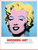 Modern Art, Hunter, Sam and Jacobus, John M., 0131895656