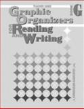 Graphic Organizers for Reading and Writing : Book G, Osowski, Maryellen, 0760925658