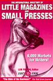 The International Directory of Little Magazines and Small Presses, Fulton, Len, 0916685659