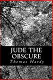 Jude the Obscure, Thomas Hardy, 1478225653