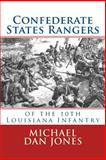 Confederate States Rangers, Michael Jones, 1493695657
