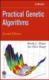Practical Genetic Algorithms, Haupt, Randy L. and Haupt, Sue Ellen, 0471455652