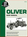 Oliver I and T Timeless Collection Edition - Models Super 44, 440, Primedia Business Magazines and Media Staff, 0872885658
