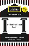 Constitutional Law : Kislaw LawGuides, KisLaw Publishing, 0979425654