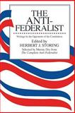 The Anti-Federalist 9780226775654