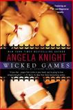 Wicked Games, Angela Knight, 0425215652