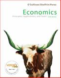 Economics : Principles, Applications, and Tools, Sheffrin, Steven M. and Perez, Stephen J., 013223565X
