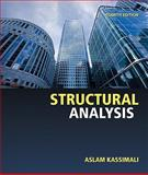 Structural Analysis, Kassimali, Aslam, 0495295655