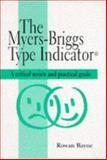 Myers-Briggs Type Indicator 9780748735655