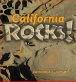 California Rocks 9780878425655