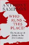 Anatomy of Britain Revisited, A Sampson, 0719565650