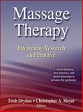 Massage Therapy: Intergrating Research and Practice, , 0736085653