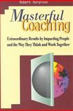 The Masterful Coaching Set, Hargrove, Robert, 0787955655