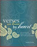 Verses We Know by Heart, Jennifer Devlin, 0892655658