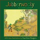 Jabberwocky, Lewis Carroll, 1480095656