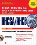 RHCSA/RHCE Red Hat Linux Certification, Jang, Michael, 0071765654