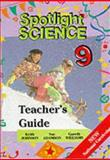 Spotlight Science Key Stage 3/S1-S2, Keith Johnson and Sue Adamson, 0748715657