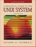 A Practical Guide to the UNIX System, Sobell, Mark G., 0805375651